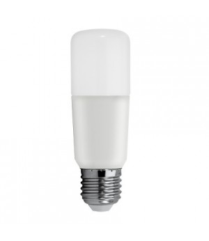 ΛΑΜΠΑ LED BrightStik 9W/830/E27 ΘΕΡΜΟ ΛΕΥΚΟ GE