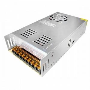 Τροφοδοτικό LMS Switching 12 Volt 400 Watt Rainproof