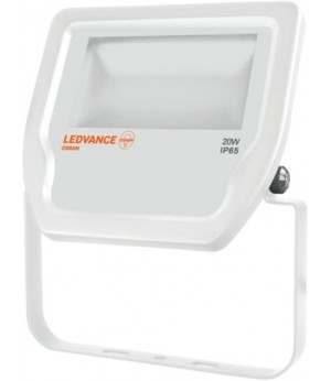 Προβολέας LED 20W 3000K Λευκός IP65 OSRAM - LEDVANCE