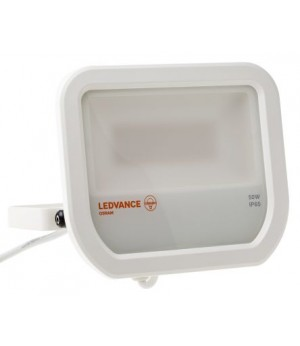 Προβολέας LED 50W 3000K Λευκός IP65 OSRAM - LEDVANCE