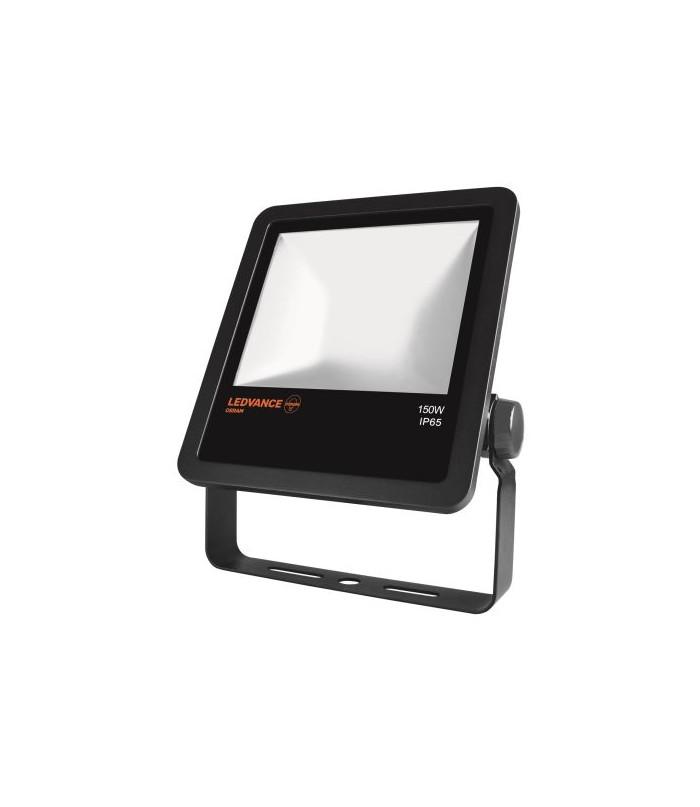 Προβολέας LED 150W 6500K Μαύρος IP65 OSRAM - LEDVANCE